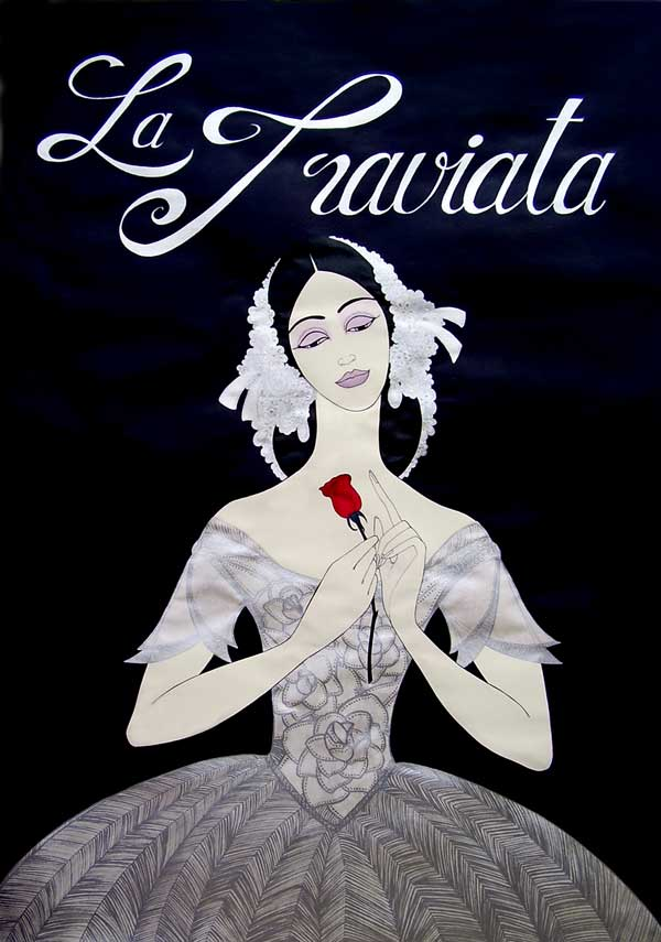 This is Opera - La traviata